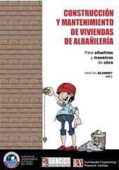 28 construcción y mantenimiento de vivienda de albañileria - marcial blondet.pdf