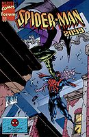 Spiderman 2099 - Vol 2 - 11 de 16.cbr