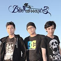 Blue Currants - lelah menunggumu.mp3