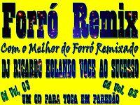 02 CALCINHA PRETA UM CD PARA TOCA EM PAREDÃO FORRO REMIX DJ RICARDO CD VOL. 03 SUCESSO 2011.mp3