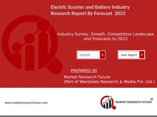 Electric Scooter and Battery Industry.pptx