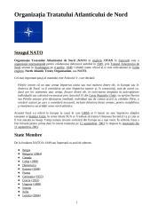 Organizaţia Tratatului Atlanticului de Nord.doc