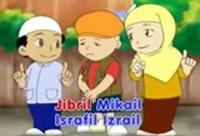 Lagu Anak Islam - Malaikat Allah_mpeg1video.mpg