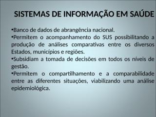SISTEMA DE FORMAÇÃO E SAÚDE.ppt