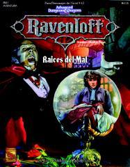 AD&D 2ed_Ravenloft_Las Raices del Mal.pdf