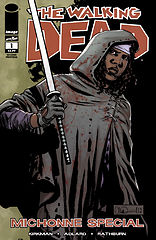 the walking dead - michonne special 01 (2013) (2nd printing variant) (cover only) (scandog+artnet).cbz.cbz