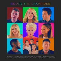 We Are The Champions - Various Artists.mp3