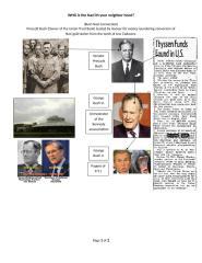 Bush Nazi Connection.doc