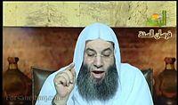 حكم المرأة التى أجبرها زوجها على الجماع فى نهار رمضان.flv