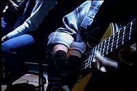Eagles - Hotel California (Acoustic With Eric Clapton).avi