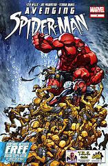 avenging spiderman #2 (t.r.s. comics - universo comic adoflitoo).cbr