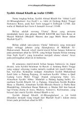 (wafat 1334h) syeikh ahmad khatib.pdf