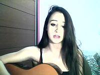 Mariana Nolasco -  _ Ai meu Deus como é bom ser vida loka _ (Cover)_2.mp3
