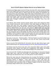 Surat Al Kahfi diantara Nubuat Nasrani versus Nubuat Islam.pdf