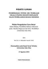 PIDATO PENGUKUHAN HILAL.docx