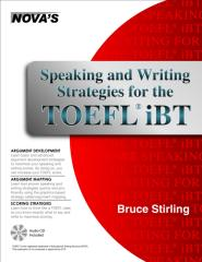 Speaking and Writing Strategies for the TOEFL iBT.pdf