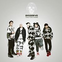 Big Bang - Tonight (Remix No. 1)
