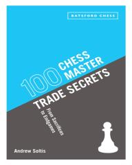 [Chess] 100 Chess Master Trade Secrets - Soltis, A - 2013a.pdf