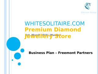 Business_Plan_2012 - Freemont - 26May2012.pptx