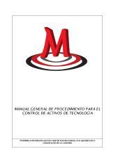 MP-GIT-06 Manual de Procedimientos para el control de activos de tecnología.pdf