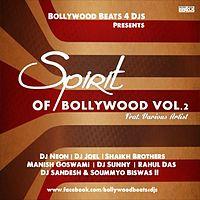 06  - Spirit of BOLLYWOOD VOL.2 -  Bebo - Alfaaz Feat. Yo Yo Honey Singh (Shaikh Brothers Remix).mp3